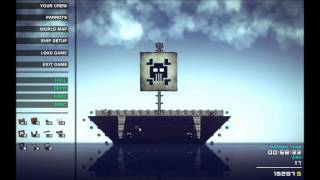 Pixel Piracy Gameplay Trailer