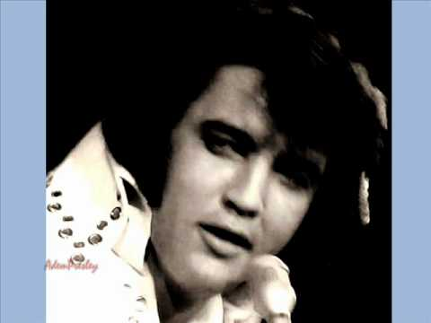 Elvis Presley  - Don't Think Twice It's All Right (edit)