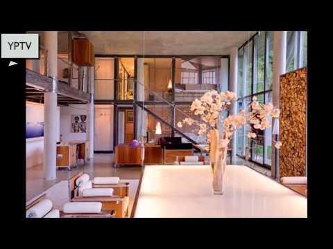 Vacation Trip Ideas - Heinz Julen Loft