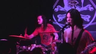 D.O.C. (Disciples of Christ) live at Saint Vitus Bar, Apr. 5th, 2014 (FULL SET)