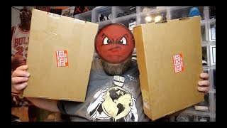 Let's Open Up 2 $100 Comic Book Mystery Boxes from ToyUSA + Possibly the WORSE MYSTERY BOXES EVER!!!