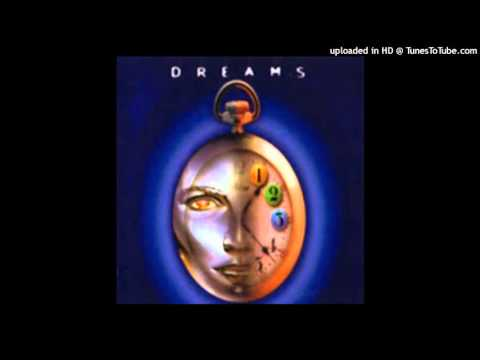 Dreams - The Fear Of Being Alone (AOR / Melodic Rock)