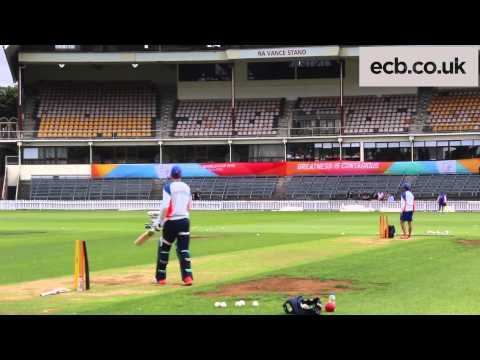 Explosive hitting from Eoin Morgan & Jos Buttler in the middle