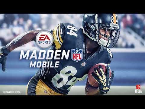 Madden Mobile 17 Background Music!