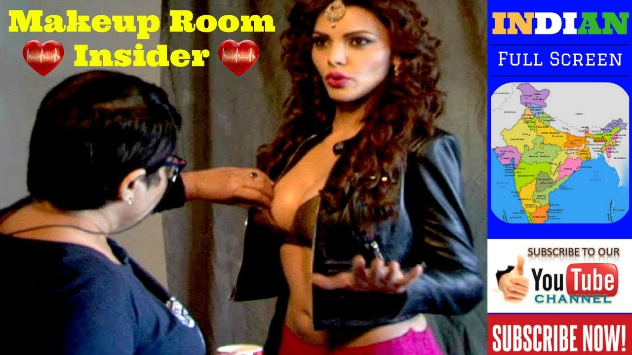 Bollywood Actressess Makeup Room Insider  This Is Happen Only In