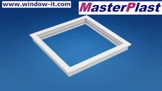 Produzione di finestre in pvc MasterPlast(Finestre in pvc, infissi in pvc, serramenti in pvc, http://window-it.com/ Comprare Finestre, Comprare infissi, Comprare serramenti, Comprare Finestre in pvc, ..., 2016-05-15T19:16:25.000Z)