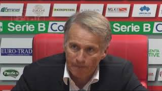 Cremonese - Pescara 0-0, Tesser: