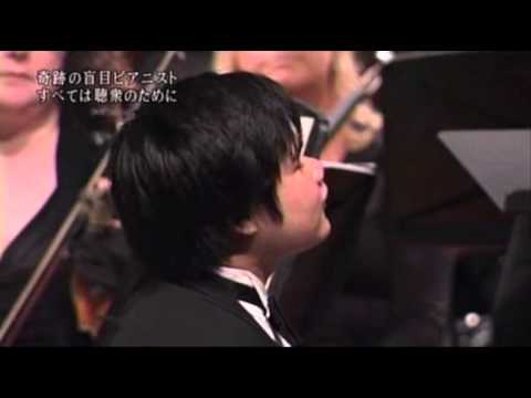 辻井伸行 - コルトナの朝 (Nobuyuki Tsujii - A Morning in Cortona)