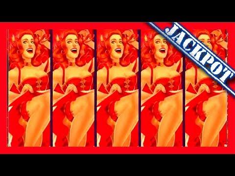 JACKPOT! BIGGEST WIN ON YOUTUBE! HAND PAY on Parisian Pleasures Slot Machine MASSIVE WIN!