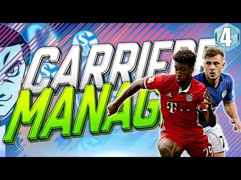 FIFA 18 | COMAN & MEYER ! #04