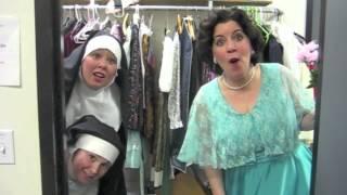 Call Me Maybe Nuns
