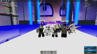 ROBLOX (LIVE) Needing a scripter to build new game! and update