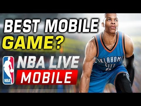 nba-live-mobile-review---best-cell-phone-game?