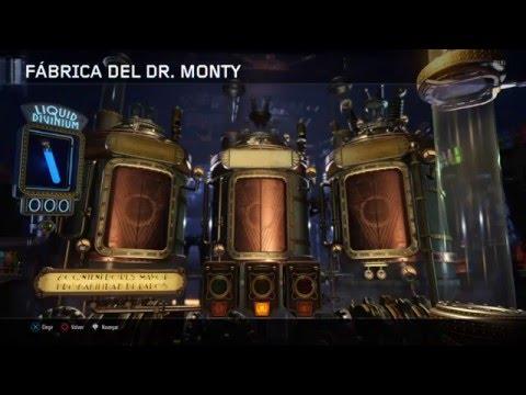 Transmisión de PS4 en vivo de asmcsl - Black Ops III