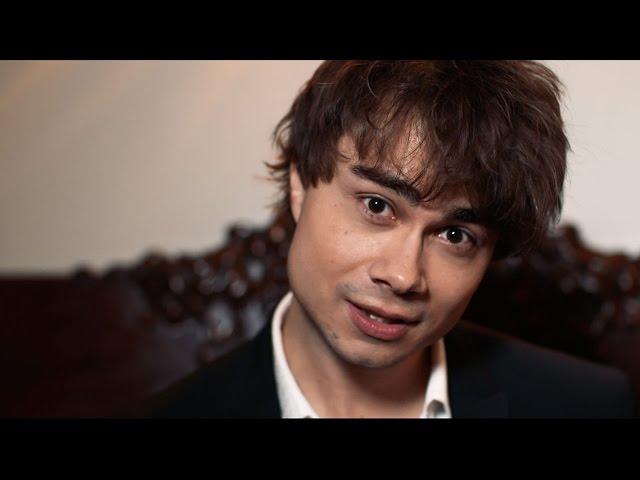 Alexander Rybak feat D'Dorian -  Fever