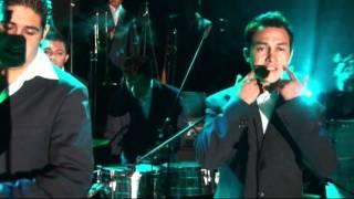 Ay amor - El pecado - Como te voy a olvidar [Los Angeles Azules] EN VIVO VideoHD