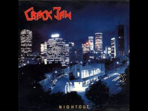 Crack Jaw - Night Out (Full Album)