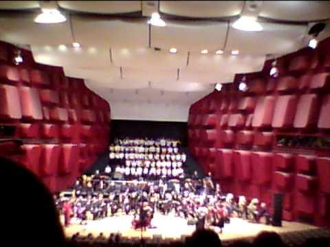 Carmen Suite - Danse Bohème - Georges Bizet