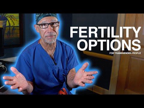 Fertility Treatment Options for Transgender People