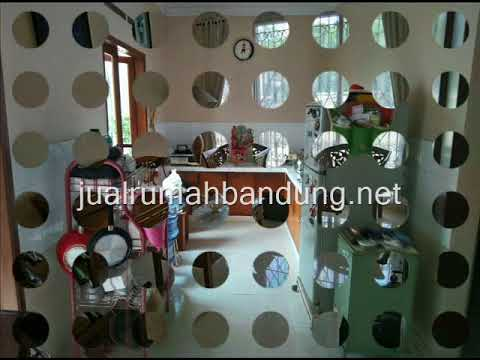 Rumah Dijual di Setra Indah – LT 384 LB 350 - Jual Rumah Bandung .NET