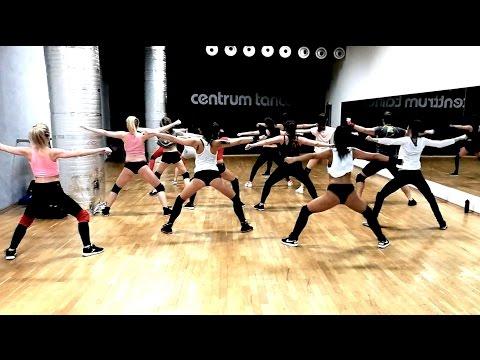 Jason Derulo / Swalla / Twerk choreography by Martina Panochová / Dance classes