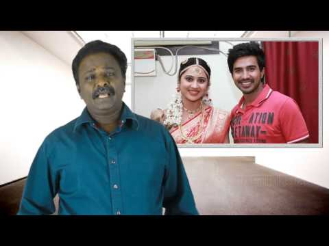 Indru Netru Naalai Movie ACReview - Vishnu | TamilTalkies.net