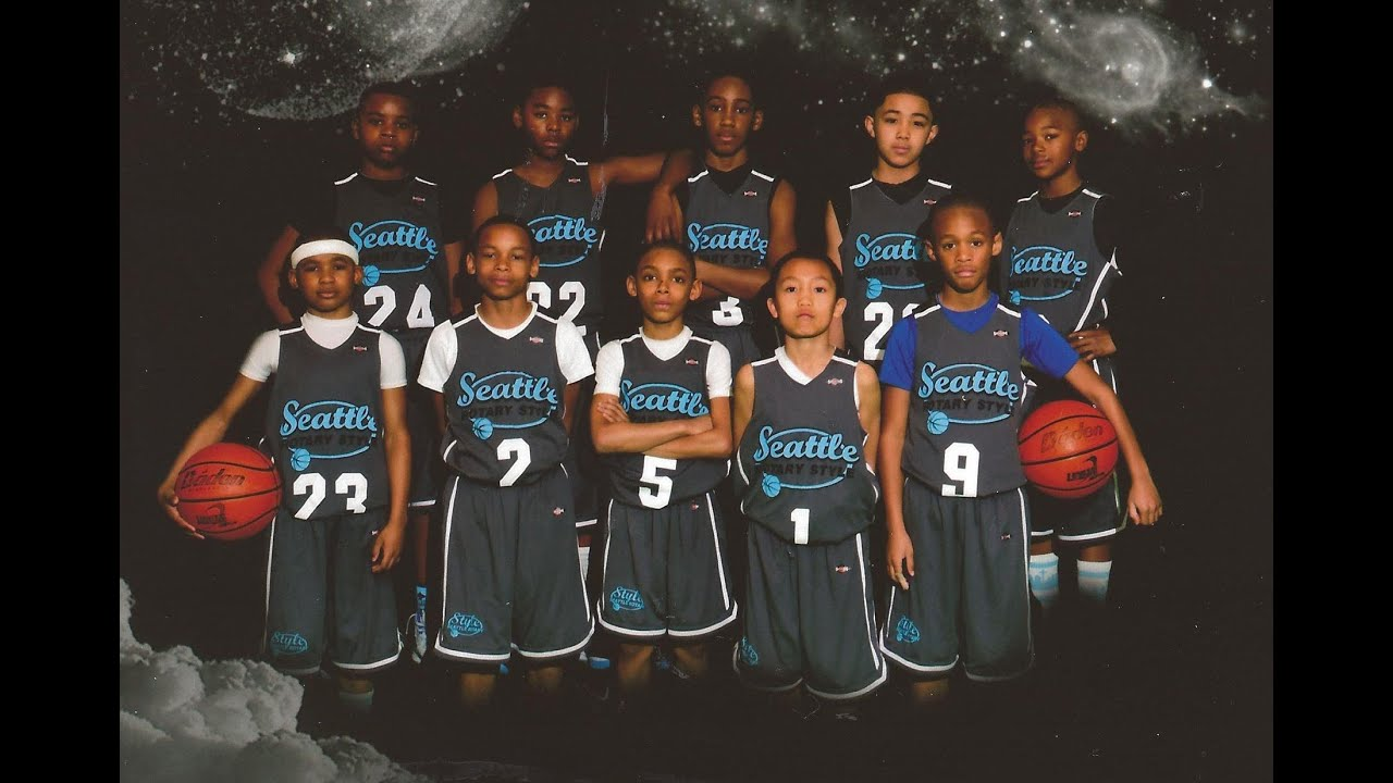 how to start a aau basketball team for boys