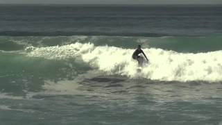 Wellenreiter Surfcamp // St. Girons Plage 2012