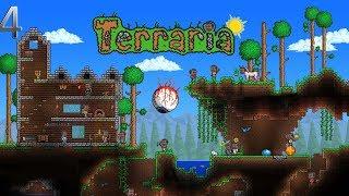Terraria: Expert Mode | Episode 4