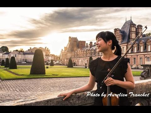ドビュッシー:ヴァイオリンソナタ(Debussy:Violin Sonata)石上真由子さん(by Mayuko Ishigami)