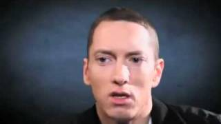 eminem interview top 10 rappers