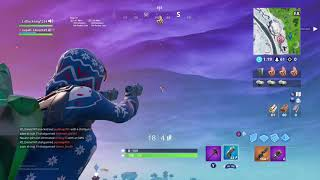 Epic escapade tuer en fortnite