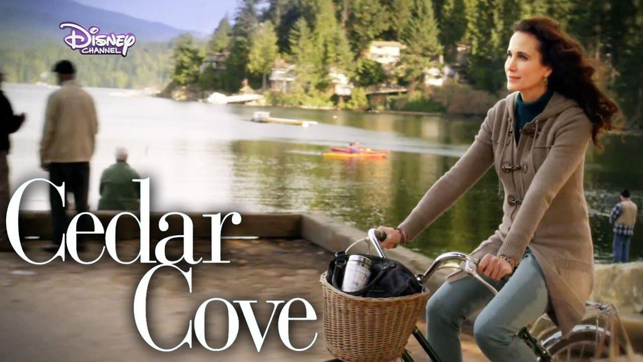 Cedar Cove Disney Channel