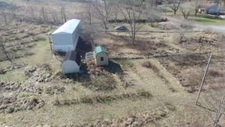 We Now Have A DRONE !!!!! Food Forest Drone Videos Coming Soon :)(Well i finally decided to get an aerial camera. This is the bebop 2 drone. Stay tuned for many awesome permaculture food forest videos with a new perspective ..., 2017-02-07T01:36:43.000Z)