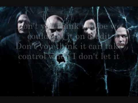 Disturbed - Stupify (With lyrics!)