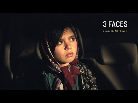 3 Faces - Official Trailer