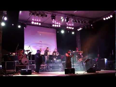 BandaBertè - Enia (Tribute band Loredana Bertè) - La goccia
