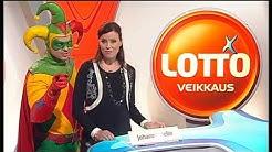 Lottoarvonnan pelle esittäytyy