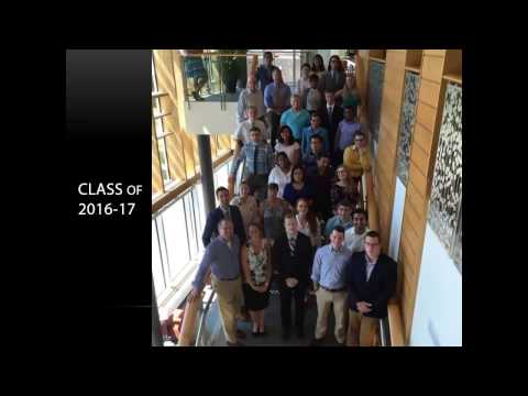 UNH Analytics & Data Science Information Session December 2016
