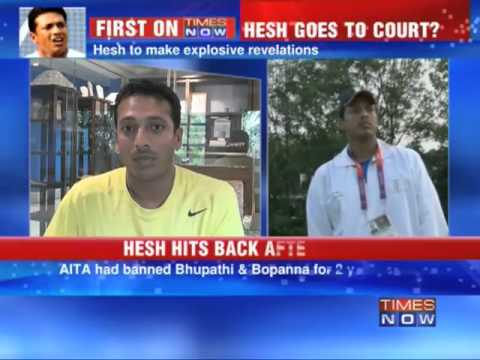 Mahesh Bhupathi to take AITA to court