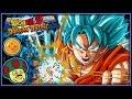 Dragonball Z: Dokkan Battle   Super Mega Random Mobile Game video