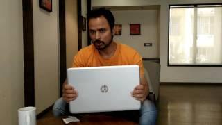 HP Pavilion 15-AU003TX 15 6-inch Laptop Review and a comparison Asus R558UQ Full HD 1080p