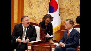 Next Trump-Kim summit 'pretty close,' Mike Pompeo says