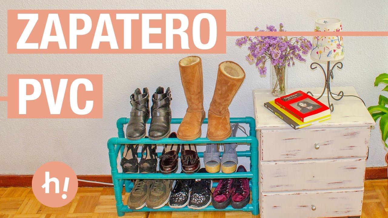 Zapateros Diy 13 Ideas Para Crear Tu Propio Zapatero Handfie Diy