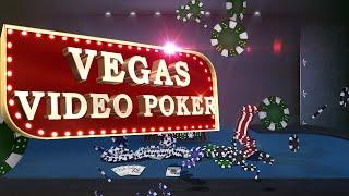 Vegas Video Poker - Android