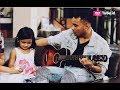 Ikuti Bakat Sang Ayah  Begini Gaya Putri Judika Menyanyi Part 03   Alvin   Friends 23 10