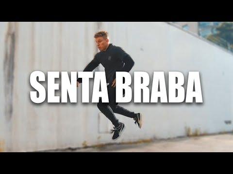 SENTA BRABA - MC WM I Coreógrafo Tiago Montalti