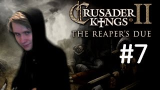 CK2 Reaper's Due - Immortal Ruler - Part 7: The Dog and The Dead Rival