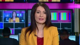 Ştiri cu Angela Gonța / HD / 22.02.19 / Plahotniuc, cercetat penal în Rusia? Platon, înjunghiat?