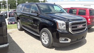 GMC Yukon XL 2015 Videos